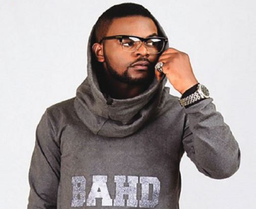 Nigerian Singer Falz To Undergo Surgery After Football Induced Injury