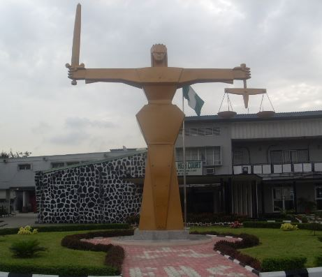 Ex-DG Institute Of Agriculture Bags 40-Years Prison Sentence For Money Laundering