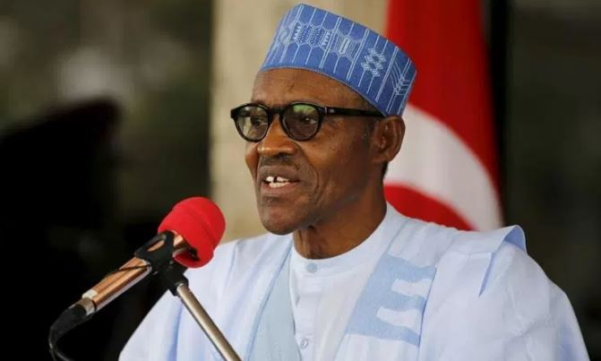 President Buhari To Join 50 Other World Leaders For One Planet Summit In Paris
