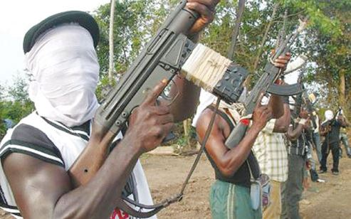 Shocking: Unidentified Gunmen Abduct Traditional Ruler In Rivers State