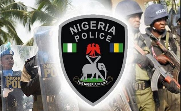 Police In Kastina State Nab 2 Armed Robbers Who Specialise In Car Theft