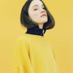 On the Spot Light This Week is SIGRID As Our Artiste of The Week