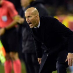 Valencia Threaten More Trouble For Zidane's Madrid
