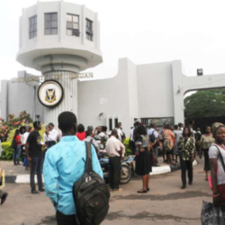 University Of Ibadan Ranks First In Nigeria, 1099th In The World