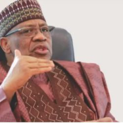 Police Inspector-General Orders Arrest Of IBB's Media Aide