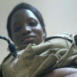 Female Police Officer Charged For Sharing Her Nude Photo