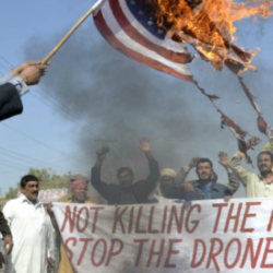 Pakistan Taliban Chief's Son Among 20 Killed In 'US Drone Strike'