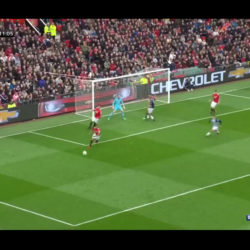 Video: Man Utd vs West Brom 0-1. The Goal And Match Highlights