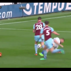 Video: Burnley vs Chelsea 1-2. The Goals And Match Highlights