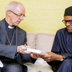Why I Am Seeking Re-Election - President Buhari
