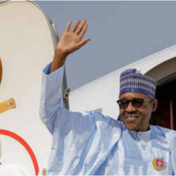Buhari Leaves Abuja On Saturday For Meeting With Trump