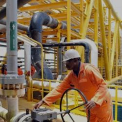 US Now Exporting More Crude Oil Than Nigeria