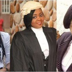 """#BBNaija 2018: """"You lied about my sister's late boyfriend and his dad"""" – Nigerian Lawyer slams Cee-C"""
