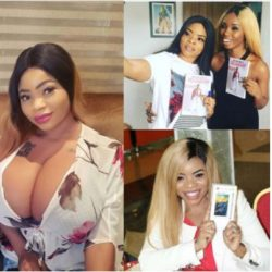 Social Media Influencer Laura Ikeji Slammed For Giving #BBNaija 2018 Ex-Housemate Bambam Used Wig