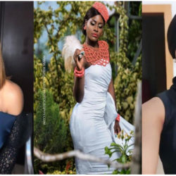 #BBNaija 2018: Ifu Ennada Replies A Troll Who Blasted Her For Commenting On Alex's Cultural Photo