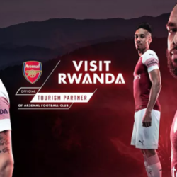 Rwanda and Arsenal FC: When The poor Sponsor The Rich