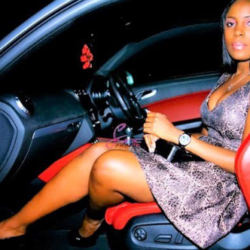 Linda Ikeji And The Cars In Her Life...Here Are Collection Of Cars Acquired By The Blogger (Photos)