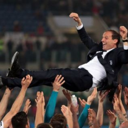 Allegri Rules Himself Out Of Race To Replace Wenger