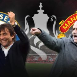 Predict The Correct Score For The FA Cup Match Between Chelsea Vs Man Utd & Win a Recharge Card….Terms and Conditions Apply