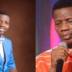 Singlet anointed by Pastor Adeboye resurrects 12 days old corpse in Bayelsa State (Video)