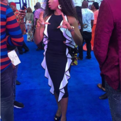 #BBNaija2018: These Pictures Of BamBam Will Make You Fall In Love (Photos)