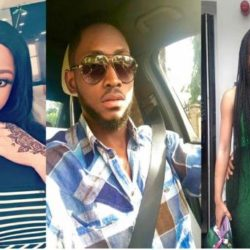 "#BBNaija2018: Nina's ""Advocate""Rains Curses on Miracle & his family for ""dumping"" her"