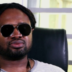 Nigerians want to de-stress – Cobhams on why songs lack Lyrical Content | WATCH