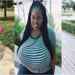 My Big Boobs Gives Me Joy And Pain At The Same Time – Instagram Celebrity Obianuju