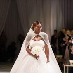 Serena Williams Reveals Why Her Dad Pulled Out Of Walking Her Down The Aisle Just An Hour Before Wedding