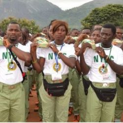 You are to serve not to evangelise, NYSC DG warns Taraba corps members