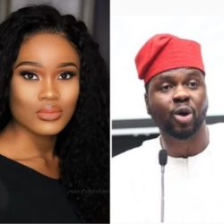 #BBNaija 2018: This Is What Entrepreneur, Adebola Williams Has To Say About BB Naija 2018 Housemate Cee C