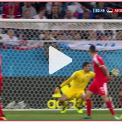 #WorldCup 2018: Serbia vs Switzerland 1-2. The Goals And Match Highlights