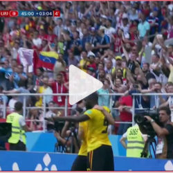 #WorldCup 2018: Belgium vs Tunisia 5-2. The Goals And Match Highlights