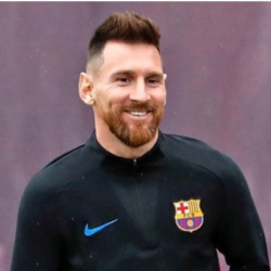 All Hands On Deck To Support Messi –Teammates