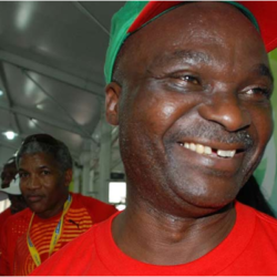 I Never Received Credit For My World Cup Exploits – Roger Milla