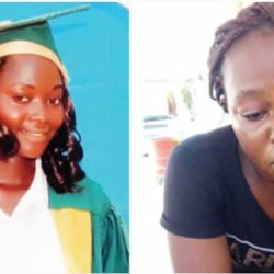 Mercy Planned to Travel Abroad after Studies — Sister of Taraba Nursing Student raped to Death