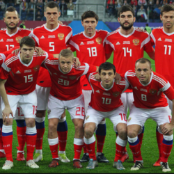 Russia Have Point To Prove In World Cup Opener