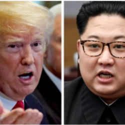5,000 Reporters To Cover Trump-Kim Summit In Singapore