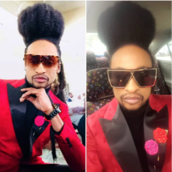 "My Life Started And Ended With Titi Fanta"" – Denrele Discloses His Relationship With Inspiration FM OAP (VIDEO)"