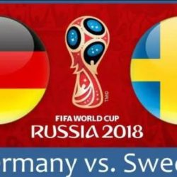 #Worldcup 2018: Predict The Correct Score For The World Cup Match Between Germany Vs Sweden & Win a Recharge Card….Terms and Conditions Apply