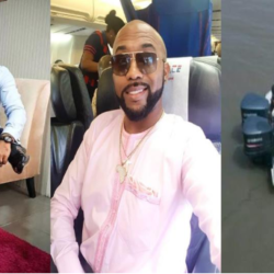 Banky W Reacts To Woman Who Jumped Off Off 3rd Mainland Bridge