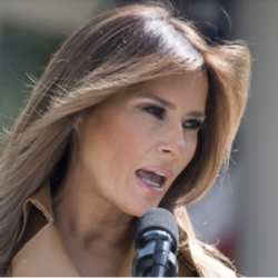 Melania Trump, Lawmakers Call For End To Migrant Family Separations