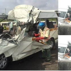 8 people who just arrived from Spain for wedding, di-e in auto crash