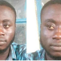 """I love her, she is so beautiful, can't let her go without making love to her"" – Man arrested for defiling 11-year-old girl, says"