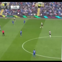 #PremierLeague: Cardiff City vs Newcastle Utd 0-0. Match Highlights