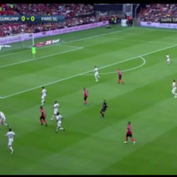 Video: Guingamp vs PSG 1-3. The Goals And Match Highlights