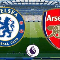 #CHEAFC #PremierLeague: Predict The Correct Score For The Match Between Chelsea vs Arsenal & Win A Recharge Card…Ts&Cs Apply