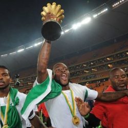 Nigerian And Chelsea Footballer Victor Moses Retires From International Football