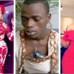 Before And After Of Bobrisky