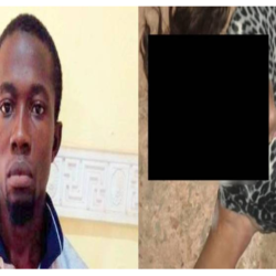 28-year-old man arrested for death of his 40-year-old married lover who slumped and died after marathon sex in Ogun